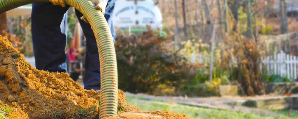 septic tank cleaning in Fort Worth TX